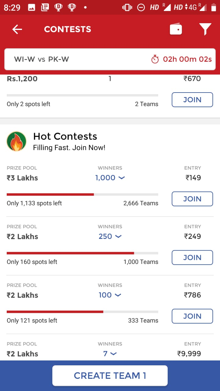Dream 11 Fantasy Game – Is It a Crap or Intellectually Smart