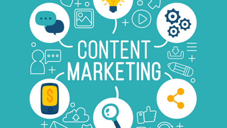 Skills to be successful in a content marketing career