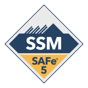 SAFe Scrum Master Certification