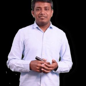 Satisha Venkataramaiah