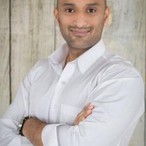 Aakash Srinivasan