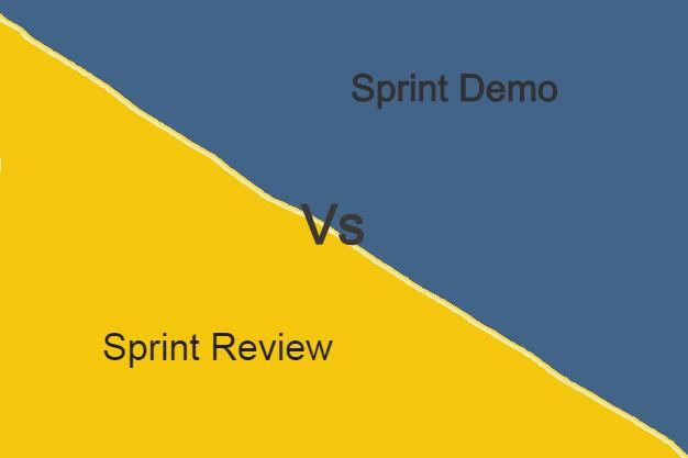 Sprint Review & Demo